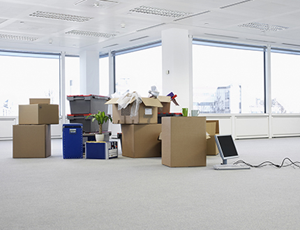 Movers Las Vegas - Commercial Moving