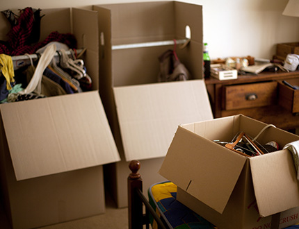Movers Las Vegas - Long Distance Move
