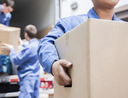 Movers Las Vegas - Moving Companies