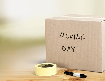 Movers Las Vegas - Nationwide Move