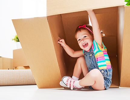 Movers Las Vegas - Packing Packaging Services