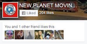 new planet facebook