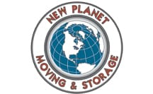 New Planet Movers logo